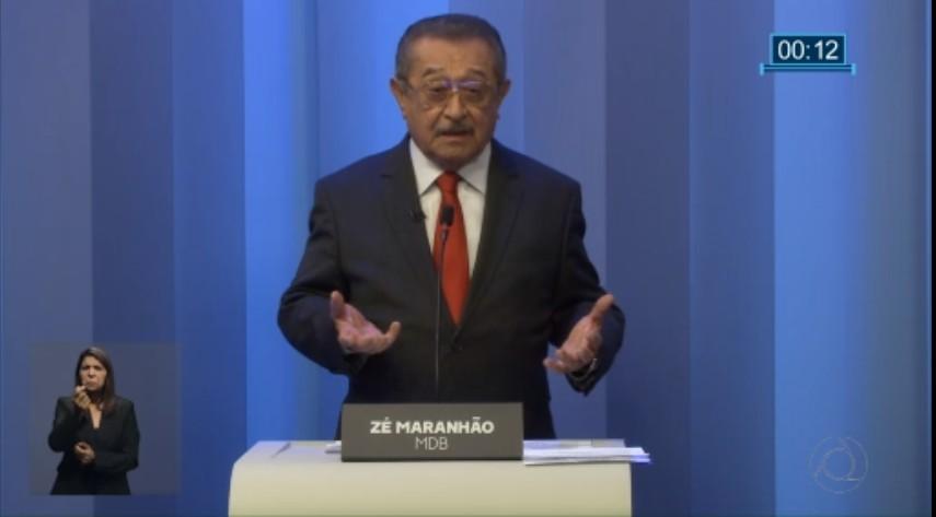 Untitled13 - Minuto a Minuto - Saiba como foi o debate da TV Cabo Branco com candidatos ao Governo da Paraíba