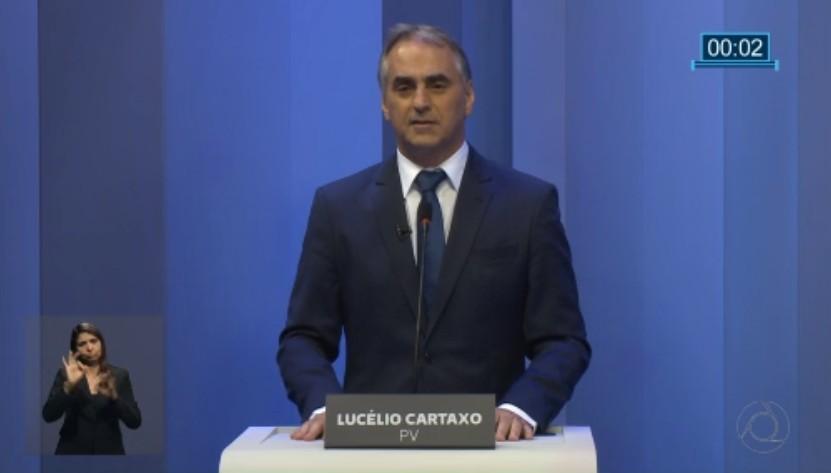 Untitledplo - Minuto a Minuto - Saiba como foi o debate da TV Cabo Branco com candidatos ao Governo da Paraíba