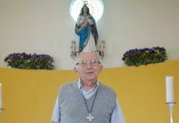 """Líder católico faz apelo para não votarem em Bolsonaro """"pelo amor de Deus"""" – VEJA VÍDEO"""