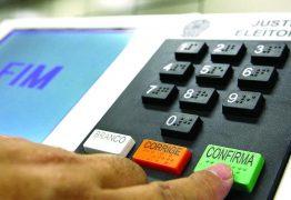 TRE-PB inicia instalações das urnas eletrônicas nesta sexta-feira