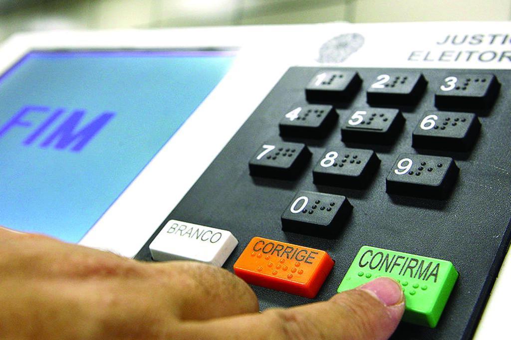 Urna - TRE-PB elabora nova Resolução para disciplinar as Eleições Suplementares em Cabedelo