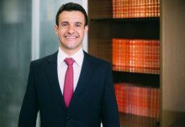 Arthur Monteiro Fialho é nomeado como novo juiz  do TRE-PB
