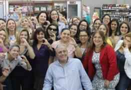 Carlos Fábio reúne mais de 100 advogados e advogadas em apoio à sua pré-candidatura à presidência da OAB-PB