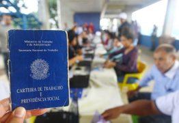 OPORTUNIDADE: Sine de João Pessoa tem mais de 50 vagas de emprego nesta segunda-feira