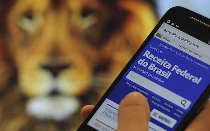 csm receita federal1 03 63fd869ed6 - Receita Federal abre consulta ao sétimo lote de restituição do Imposto de Renda