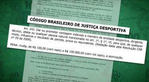 esport 300x167 - Operação Cartola: investigações encontram novas irregularidades no futebol da Paraíba