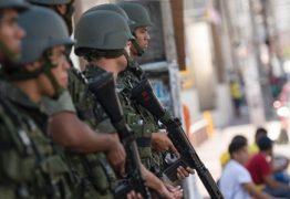 Forças federais: 357 localidades de 11 estados contarão com reforço na segurança