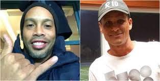 images 6 - Ronaldinho Gaúcho e Rivaldo podem ser punidos pelo Barcelona por apoio a Bolsonaro