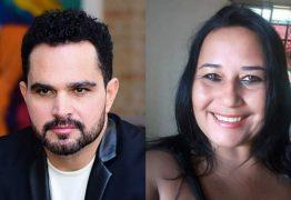 Ex-esposa de Luciano Camargo revela: 'Me traiu com gays e travestis'