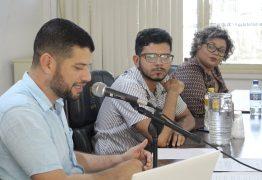 """Editora do Polêmica Paraíba participa de debate """"A internet e o futuro da Democracia"""" no campus da UEPB em Guarabira"""