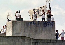 URGENTE:  Inteligência da Polícia Federal descobre que o PCC planejava atentados durante as eleições