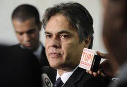 Emocionado, Cássio agradece votação dos paraibanos: 'Continuarei a defender quem mais precisa' – OUÇA