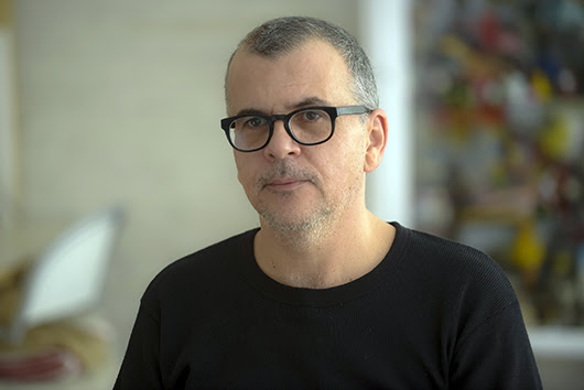 unnamed 3 - O escritor Fernando Bonassi fala da importância do subúrbio na literatura brasileira