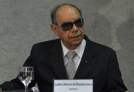 """'É um recado de que se pode torturar e matar', diz mulher de jornalista morto na ditadura sobre """"absolvição"""" de Ustra"""