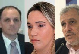 Assis Almeida revela gravações que mostram que vice-presidente e tesoureira armaram denúncia de assédio na OAB-PB – VEJA TRANSCRIÇÃO