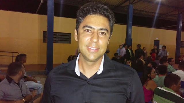 Alisson Baraúna - Tragédia em Baraúnas: ex-prefeito mata filho após confundi-lo com assaltante