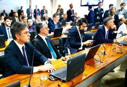 Com empenho de Cássio, CAE aprova empréstimo de US$ 100 milhões para Programa João Pessoa Sustentável