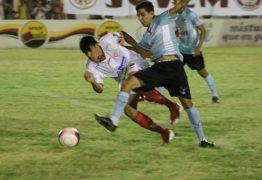 Esporte de Patos goleia Perilima no primeiro jogo das finais