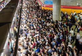 Homem é condenado a três anos de prisão por ejacular em passageira no Metrô de SP