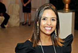 Nathali Rolim é nomeada secretária de Planejamento, Ciência e Tecnologia de Bayeux