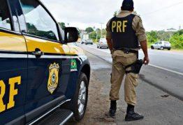 PRF incia 'Operação Semana Santa' nesta quinta-feira na Paraíba