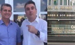 Procurador da Fazenda Nacional e membro da equipe de transição de Bolsonaro declara apoio a Paulo Maia