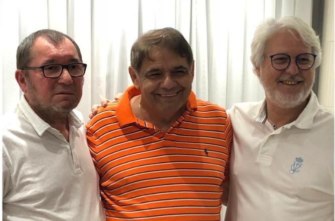 Untitledj - Elson Pessoa, Otávio Araújo e Vanildo Brito disputam cargo de defensor geral da Paraíba
