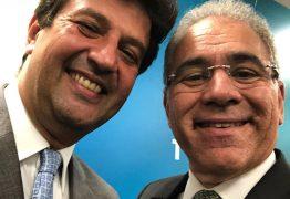 'CONFIANÇA': Paraibano cotado para Ministério da saúde diz que é amigo do indicado por Bolsonaro e irá apoiá-lo na pasta