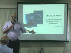 Em João Pessoa, ANTP apresenta novo método de cálculo das passagens de ônibus