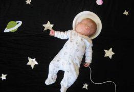 Empresa holandesa quer organizar parto de bebê no espaço em 2024
