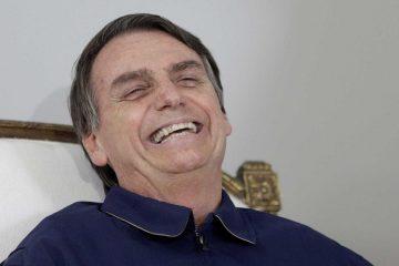 bolsonaro 2 360x240 - Bolsonaro intensifica processo de transição esta semana em Brasília