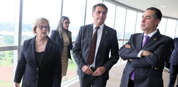 boxo - TSE dá 3 dias para Bolsonaro esclarecer indícios de irregularidades em campanha