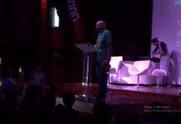 VEJA VÍDEO: 'Vamos ser radicais de direita, vamos defender o governo militar', diz dono da Havan