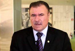 Cícero Almeida perde mandato de deputado federal