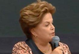 VEJA VÍDEO: Dilma promete 'aliança até com o diabo' contra Jair Bolsonaro