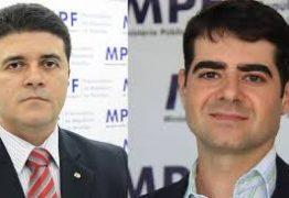 INVESTIGADOS: O Ministério Público Federal está apurando irregularidades em doações para cinco deputados estaduais da Paraíba – VEJA OS NOMES