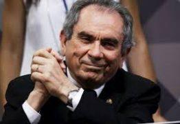 Raimundo Lira, o Senador que à Paraíba irá sentir falta no Congresso Nacional – Por David Maia