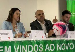 VEJA VÍDEO: diretor da CBF anuncia novas regras do campeonato paraibano de futebol