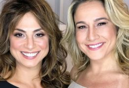 Fernanda Gentil se casa em segredo com Priscila Montandon