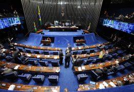 De surpresa, Senado vota aumento para o STF