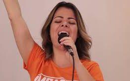 Após apoio a Bolsonaro, Ana Paula Valadão entra para a lista de boicote feita por artistas da Globo