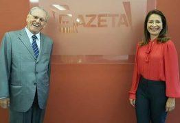 Gazeta renova com Universal e praticamente extingue o jornalismo