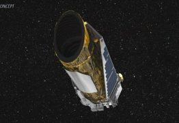 O adeus ao Kepler, telescópio da Nasa que descobriu novos mundos