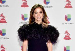 Mala de Anitta é extraviada e cantora improvisa look de R$ 45 mil