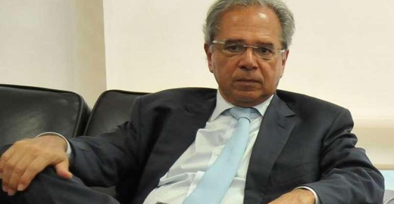 paulo guedes 2 - Guedes confirma criação de Secretaria de Privatizações no governo Bolsonaro