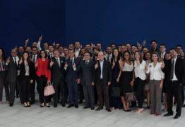 Centenas de professores declaram apoio a Paulo Maia para eleição da OAB