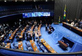 Senado inclui na pauta de votação reajuste a ministros do STF