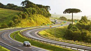 rodovia 300x168 - Bovespa faz leilão da Rodovia de Integração do Sul