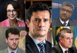 Sérgio Moro deve levar 'República de Curitiba' para o governo Bolsonaro