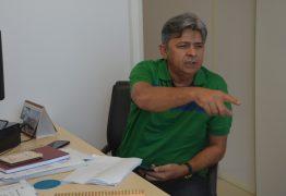 Aldeone Abrantes nega interesse do Sousa em Enercino e anuncia mais um meia para o elenco